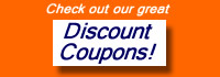 Check out our great Discount Coupons!